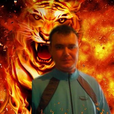 Олег Сагайдак