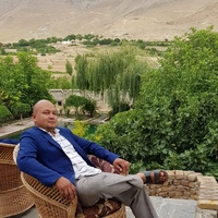 Najeeb Naderi