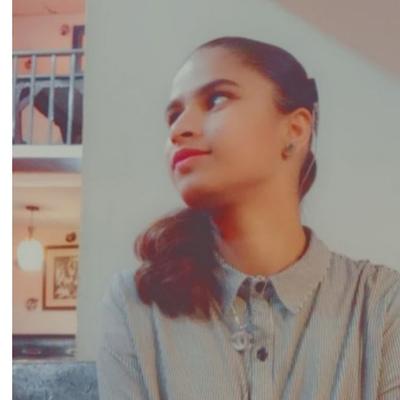 Ayesha Shareef