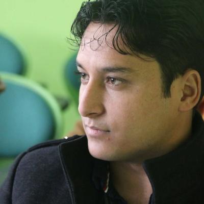 Hamed Ehsan