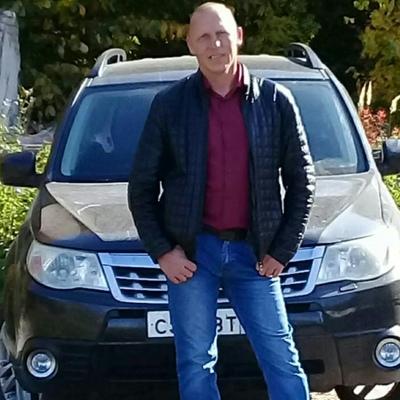 Николай, 41, Nizhny Novgorod