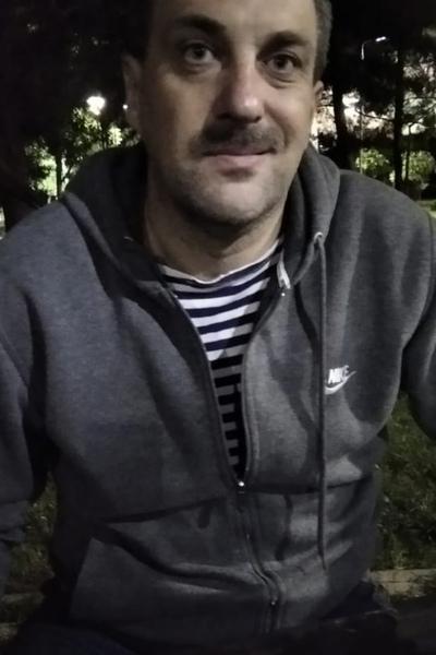 Dima, 41, Sevastopol'skaya