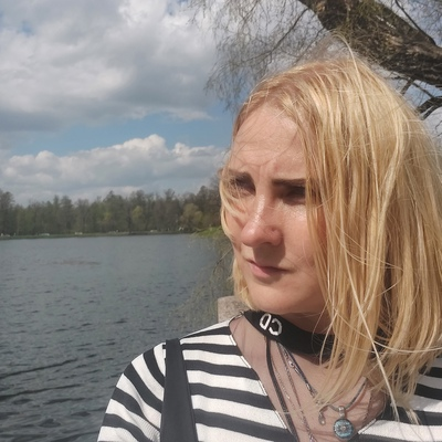 Татьяна Шмелёва
