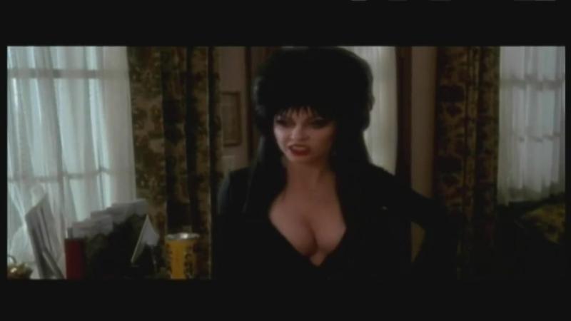 Эльвира Повелительница тьмы Elvira Mistress of the Dark 1988 Трейлер