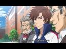 Маг на полную ставку/Штатный волшебник/Quanzhi Fashi 1 сезон 4 серия Озвучка AniDub. 全职法师