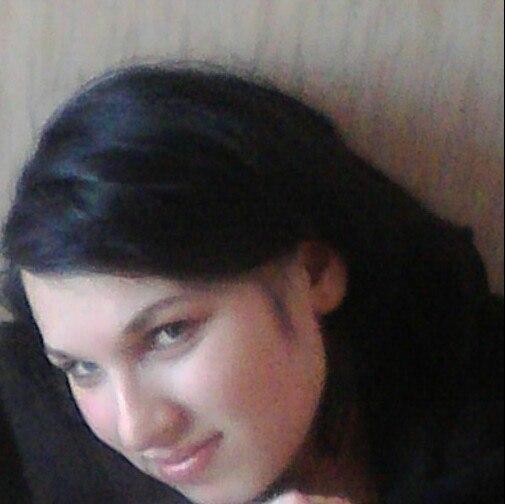 Надя Веретейко  