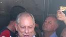 Ciro diz que 2º turno entre Haddad e Bolsonaro seria um 'inferno' e comenta as manifestações EleNão
