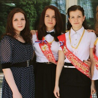 Елена Щелконогова | Сергиев Посад