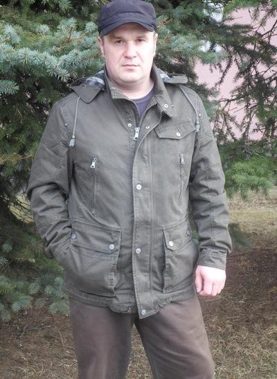 Олег Бесстрашнов