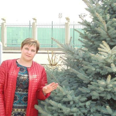 Оксана Сиротина