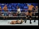 Team Cena vs. Nexus - WWE Summerslam 2010