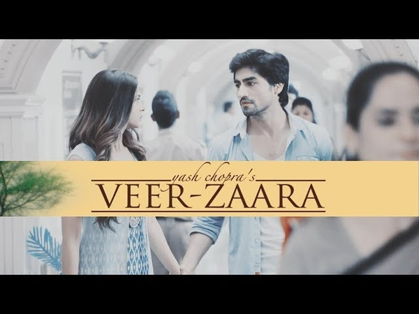 Veer - Zaara | FAKE TRAILER| ft HC JW