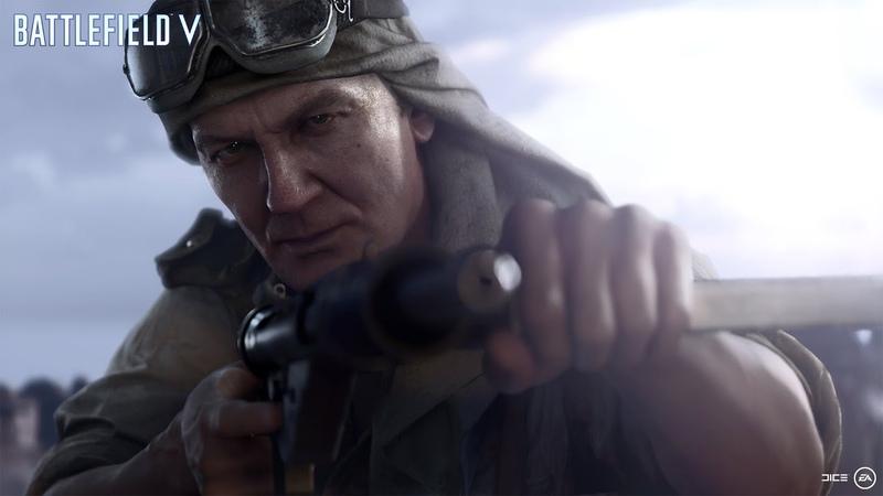 PS4\XBO - Battlefield 5